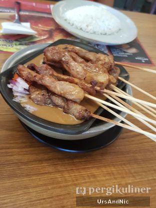 Foto 3 - Makanan di Sate & Seafood Senayan oleh UrsAndNic