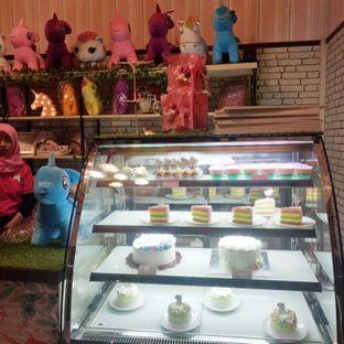 Foto review Love Uniqorn oleh Amanda Nurviyan 3