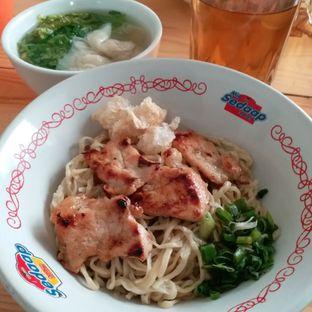 Foto - Makanan di Mie Rica Feng Fu oleh Kuliner Limited Edition