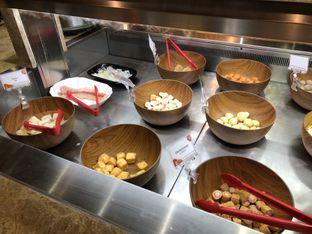 Foto 8 - Makanan di Shabu Jin oleh Oswin Liandow