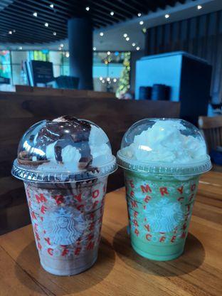 Foto 3 - Makanan di Starbucks Coffee oleh Stefy Tan