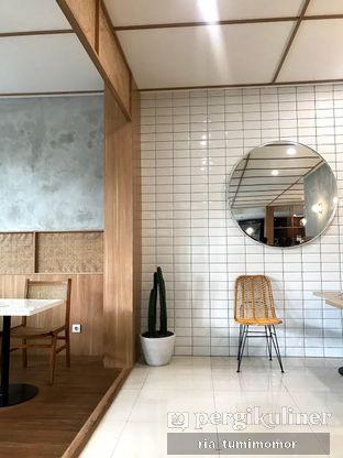 Foto 1 - Interior di Dailydose Coffee & Eatery oleh riamrt