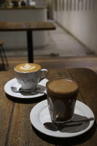 Foto 2 - Makanan di Yumaju Coffee oleh yudistira ishak abrar