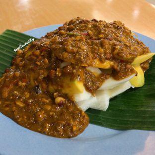 Foto - Makanan di Rujak Kolam Medan oleh Stellachubby