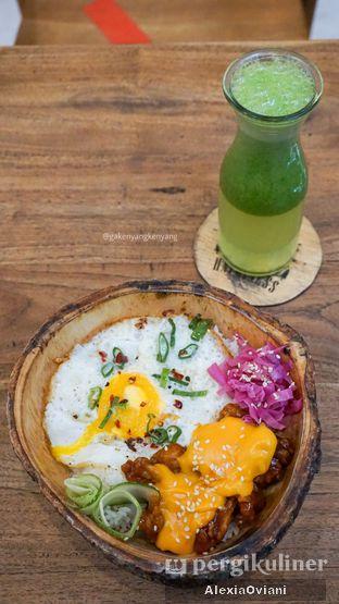 Foto review Happiness Kitchen & Coffee oleh @gakenyangkenyang - AlexiaOviani 3