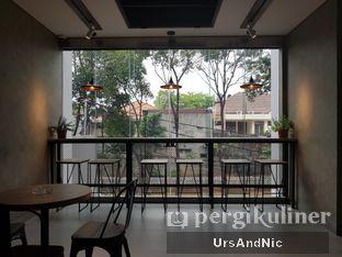 Foto 8 - Interior di Cecemuwe Cafe and Space oleh UrsAndNic