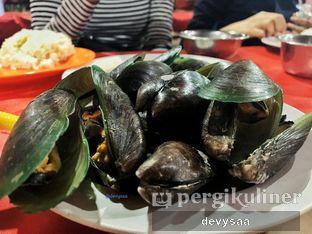 Foto 3 - Makanan di Seafood Ayu oleh Slimybelly