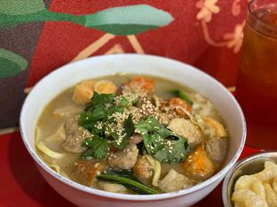 Foto review Mala Kitchen oleh Jeljel  6