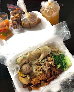 Foto 2 - Makanan(sanitize(image.caption)) di Bakmi Siantar Ayong oleh Claudia @grownnotborn.id