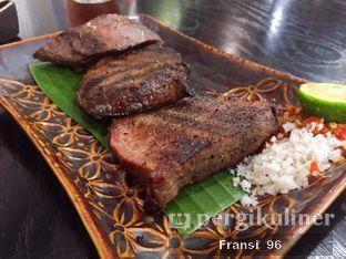 Foto review Putu Made oleh Fransiscus  2