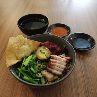 Foto 1 - Makanan di Rou Asian Meatery oleh Fensi Safan