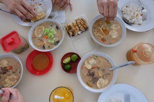 Foto 4 - Makanan di Soto Sapi Betawi Lokasari oleh Yuni