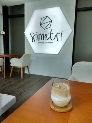 Foto 4 - Makanan di Simetri Coffee Roasters oleh Ika Nurhayati