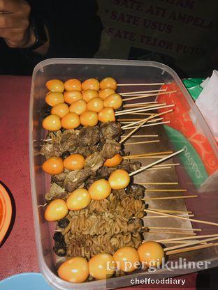 Foto review Bubur Ayam Cikini oleh Rachel Intan Tobing 2