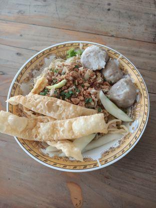 Foto review Asgar Pangsit Mie Ayam oleh Fensi Safan 1