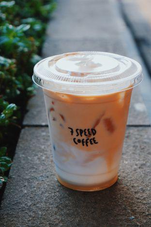 Foto 2 - Makanan di 7 Speed Coffee oleh Indra Mulia