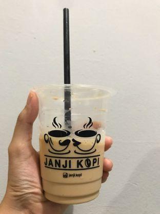 Foto review Janji Kopi oleh Ratih Danumarddin 1