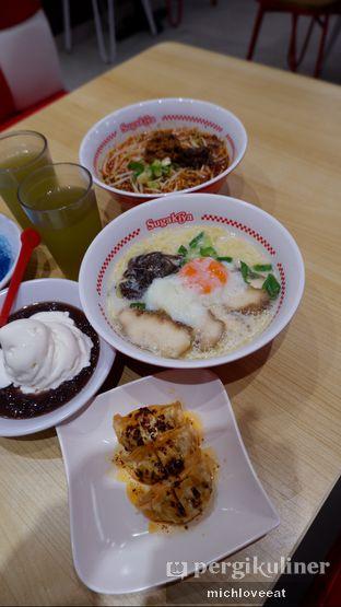 Foto 30 - Makanan di Sugakiya oleh Mich Love Eat