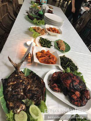 Foto 10 - Makanan di Saung Greenville (Saung Grenvil) oleh ig: @andriselly