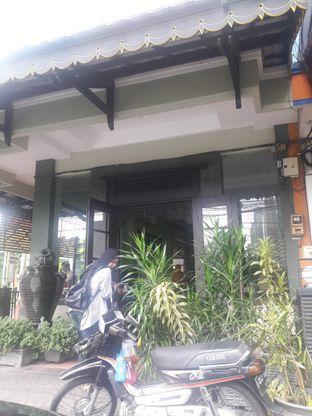 Foto 4 - Eksterior di Soto Ayam Kampung Cak Mu'in oleh Nisanis