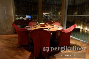 Foto 6 - Interior di C's Steak and Seafood Restaurant - Grand Hyatt oleh Oppa Kuliner (@oppakuliner)