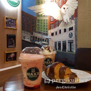 Foto 1 - Makanan di Maxx Coffee oleh JC Wen