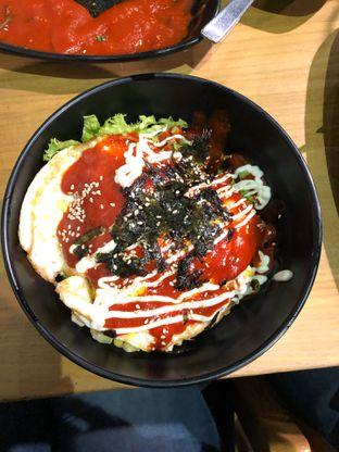 Foto - Makanan di Ahjumma Kitchen oleh Grace Singgih
