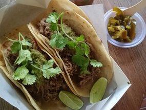 Foto Taco Local