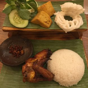 Foto 1 - Makanan di Ayam Baper oleh Anne Yonathan