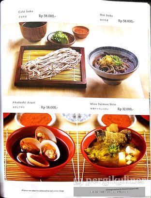 Foto review Uchino Shokudo oleh Demen Melancong 39
