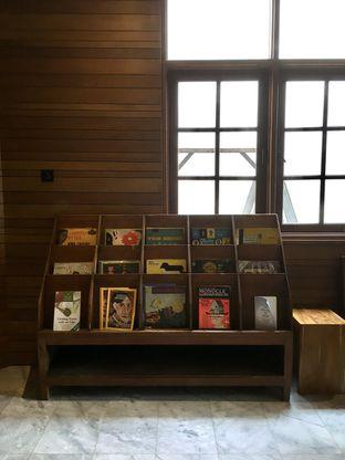 Foto 4 - Interior di KINA oleh Prido ZH