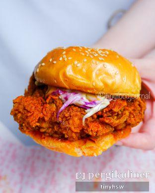 Foto review Hot Stuff Chicken oleh Tiny HSW. IG : @tinyfoodjournal 1
