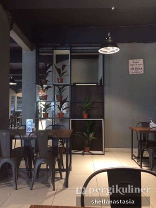 Foto 8 - Interior di Eat Boss oleh Shella Anastasia