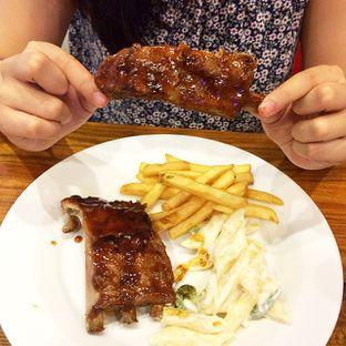 Foto - Makanan di Meaters oleh felicia fransisca