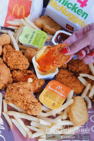 Foto review McDonald's oleh Muhammad Fadhlan (@jktfoodseeker) 2