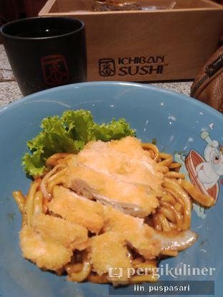 Foto 2 - Makanan(sanitize(image.caption)) di Ichiban Sushi oleh Iin Puspasari