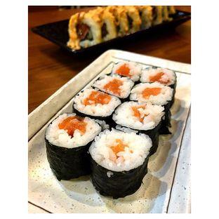 Foto 2 - Makanan di Sushi Man oleh Oktari Angelina @oktariangelina