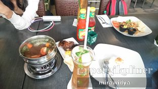Foto review Tamani Kafe oleh Mira widya 1