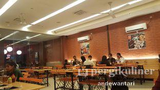 Foto 6 - Interior di S2 Super Suki oleh Annisa Nurul Dewantari