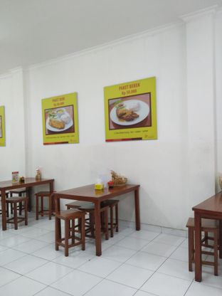 Foto review Ayam Goreng Karawaci oleh yeli nurlena 8