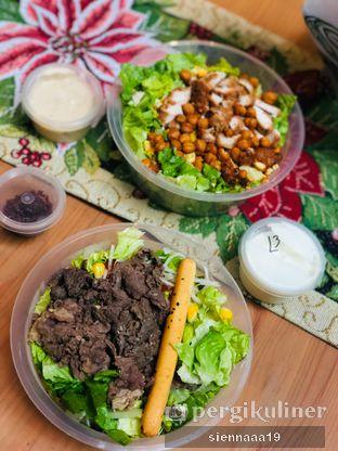 Foto 3 - Makanan di SaladStop! oleh Sienna Paramitha