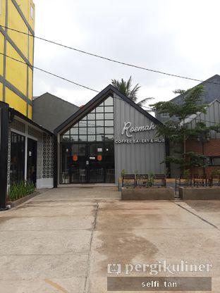 Foto review Roemah Coffee Eatery & Hub oleh Selfi Tan 2