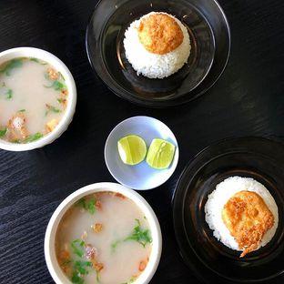Foto - Makanan di Soto Banjar Pak Kumisss oleh denise elysia
