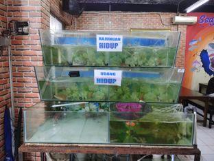 Foto review Seafood Station oleh wilmar sitindaon 2