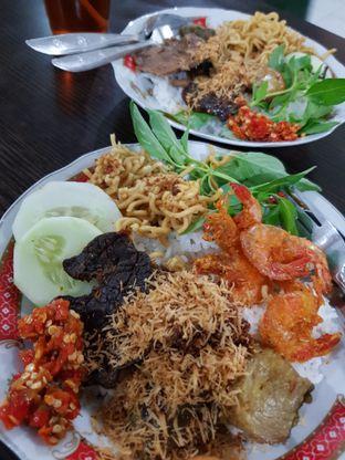Foto 3 - Makanan di Sego Babat Mbok Lemu oleh Amrinayu