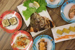 Foto 7 - Makanan di Sushi Mentai oleh Tepok perut