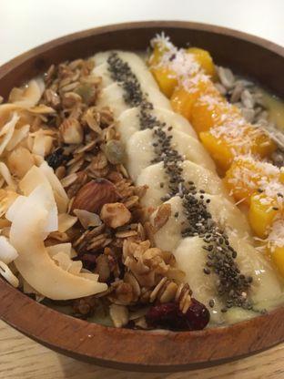 Foto 2 - Makanan di Oranje Juicery oleh Angelia Wijaya