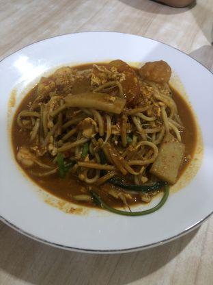 Foto 3 - Makanan di Mie Udang Singapore Mimi oleh Mitha Komala