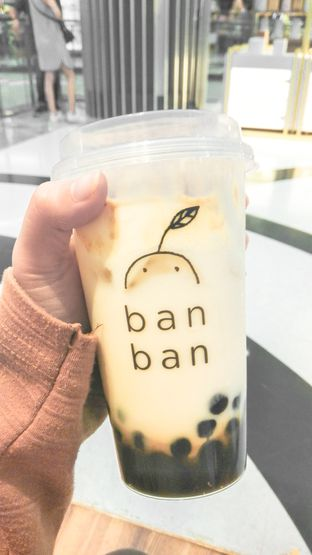 Foto 1 - Makanan di Ban Ban oleh Anita Irna