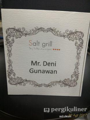 Foto 1 - Interior di Salt Grill oleh D G